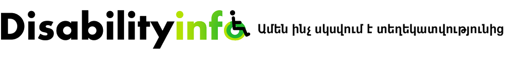 Disabilityinfo.am
